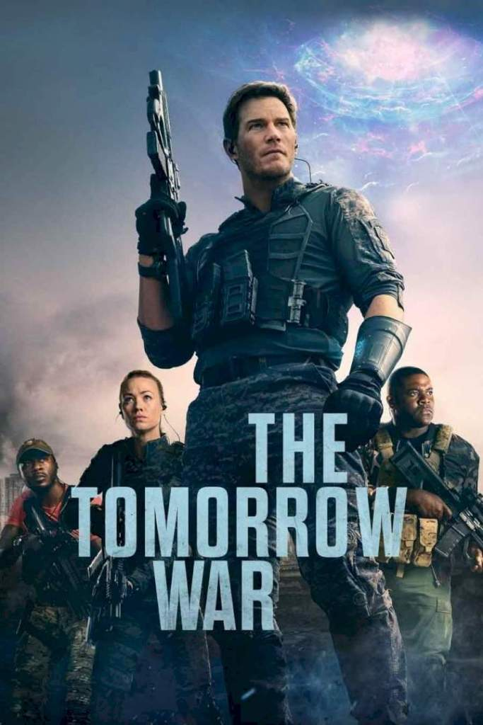 Download Movie: The Tomorrow War (2021)