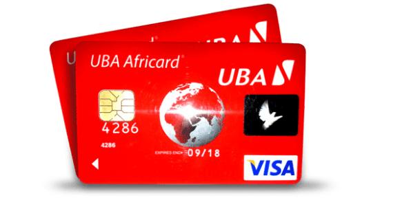 PayPal Nigeria diamond bank