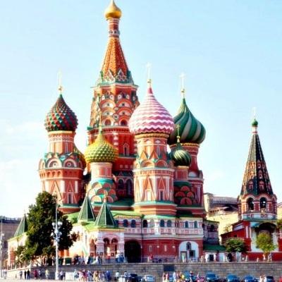 Собор Василия Блаженного в Москве: фото, где находится ...