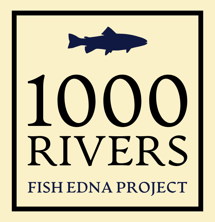 International fish edna project