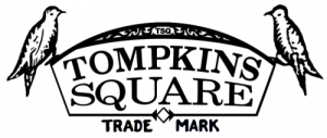 Tompkins Square Label logo