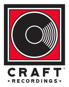 Craft Recordings logo