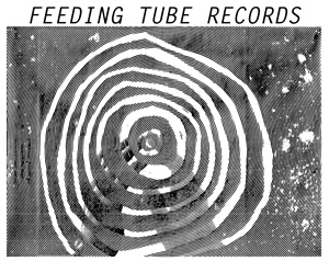 Feeding Tube Records Logo