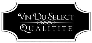 Vin Du Select Qualitite logo