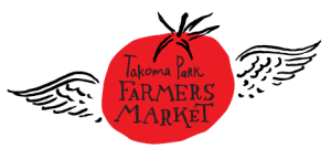 Takoma Park Farmers Market logo