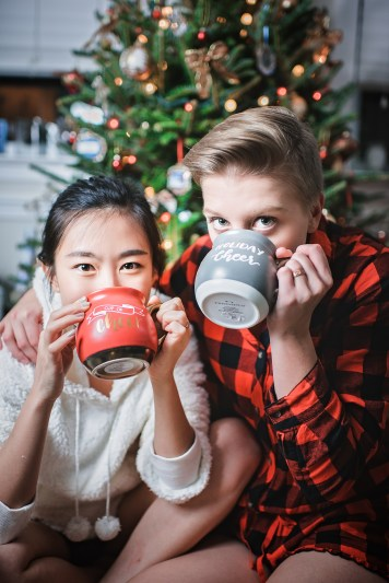 romantic-home-christmas-engagement-session-6
