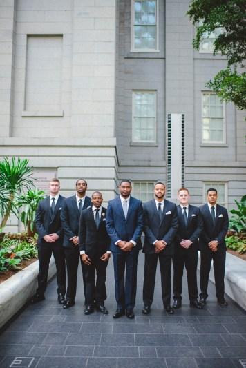 Hotel Monaco Loft 600 Wedding Washington DC-43