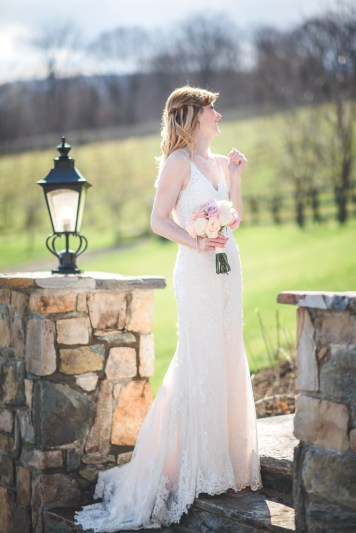Bluemont Vineyard Wedding Virginia-63