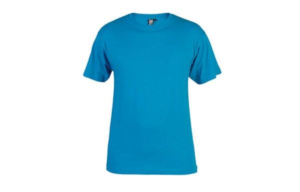 Camiseta Roly básica