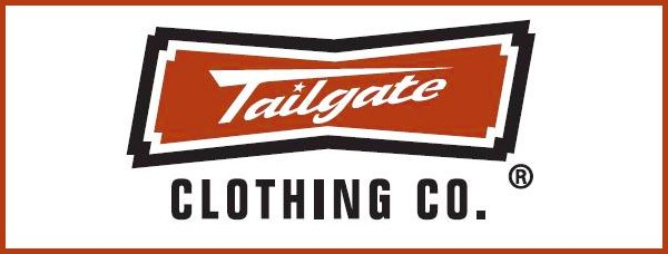 Camisetas vintage Tailgate