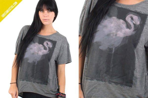 Camiseta flamenco Loserkids