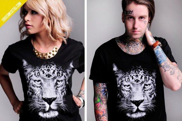 Camisetas antichrist