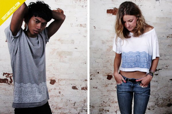 Camisetas Valleyclothing