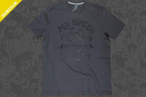 Camiseta grafica t-sir