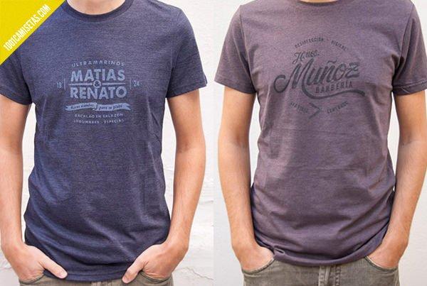 el Calotipo camisetas