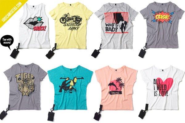 Camisetas yporque
