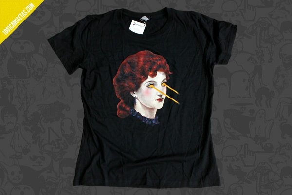 Camiseta cotographix