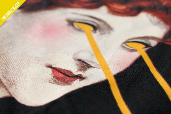 Camisetas graficas artisticas