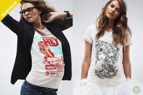 Maternity tshirts