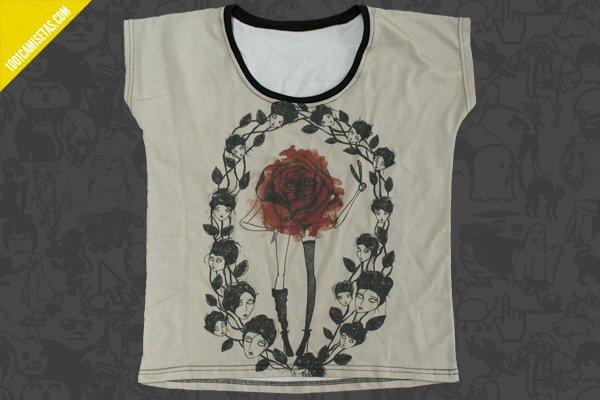 Camisetas Miss Marley