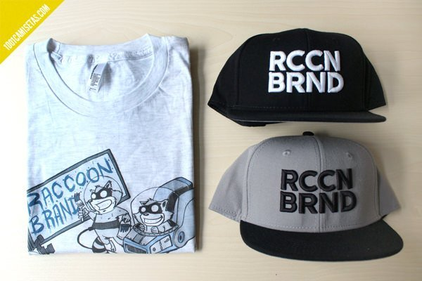 Raccoon brand