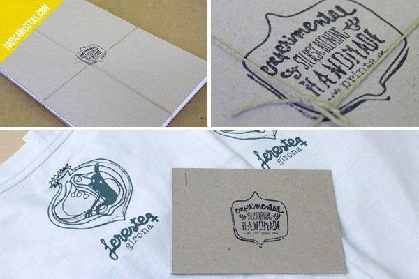 Packaging FERéSTEQ