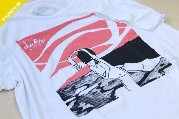 Camisetas feresteq