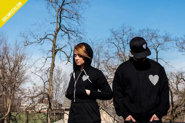 Sudaderas click gear clothing