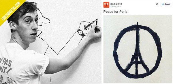 Jean jullien paris