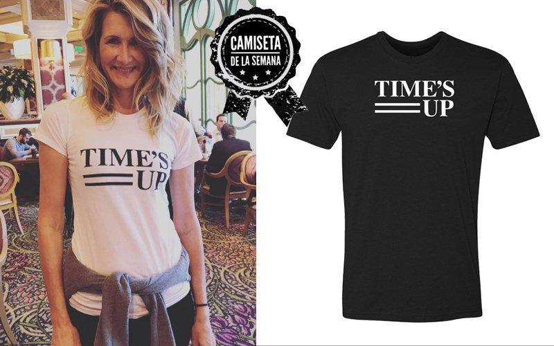 Vistiendo Dándole Camisetas Eva Jessica Longoria Redes Campaña Las Sarah Y La Reese De Visibilidad En Witherspoon Parker O Sociales EZ0nOxSwq