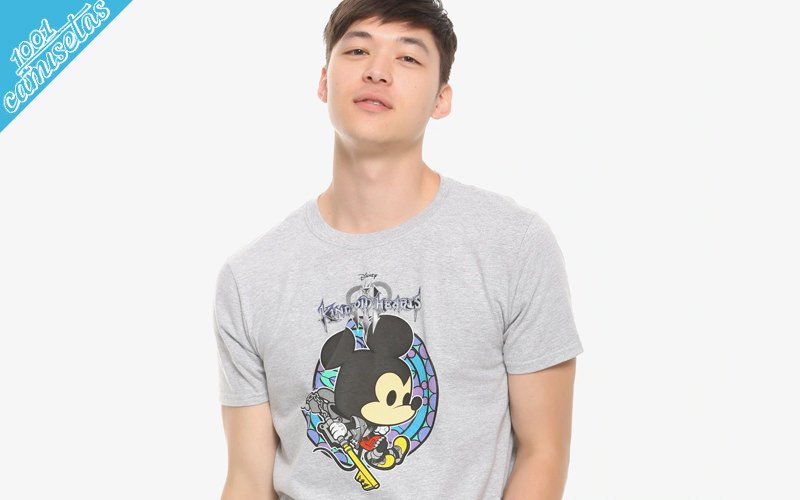 Camisetas de Funko Pop Mickey Mouse