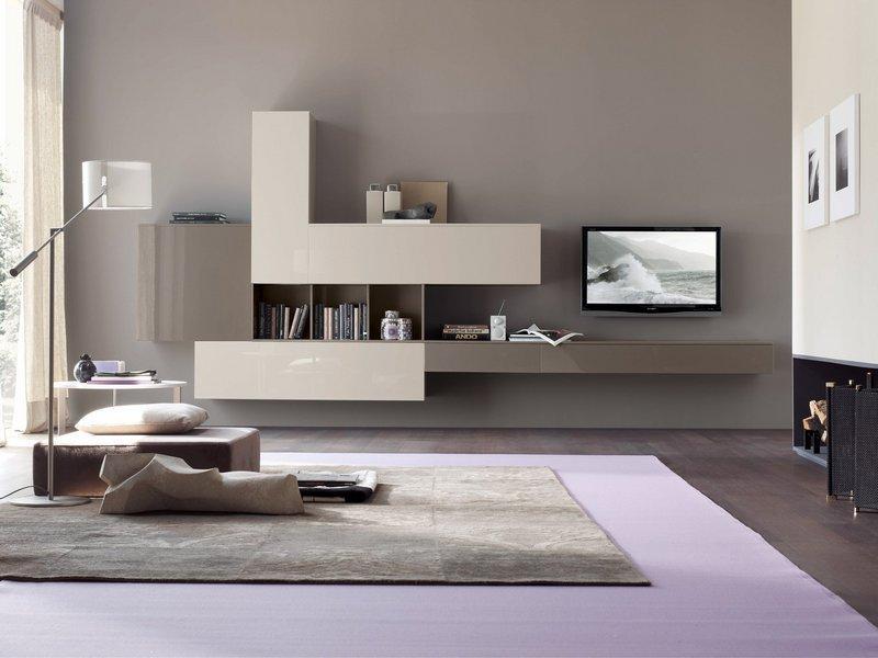 L'arredamento in legno naturale offre un'ampia gamma di soluzioni.non solo mobili e pavimentazioni, ma anche semplici divisori. Arredamento Tortora Chiaro O Tortora Scuro 1001 Casa