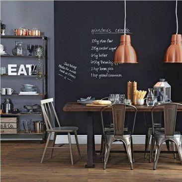 j-ecris-une-recette-sur-le-tableau-noir-de-la-salle-a-manger_5395149