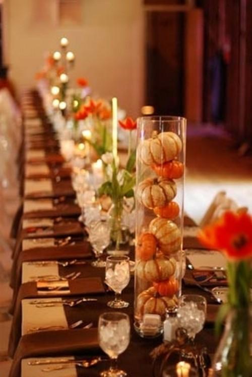 table-longue-decoration-automne