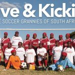Alive & kicking soccer grannies