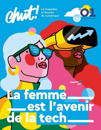 Chut magazine n°1