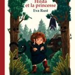 Hilda et la princesse livre enfant féministe sorcière