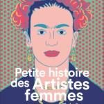 Petite histoire des artistes femmes Susie Hodge