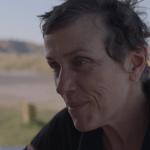 Nomadland film van aménagé nomade