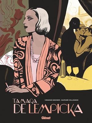 Tamara de Lempicka bd féministe