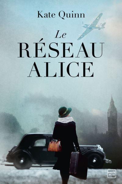 Le réseau Alice roman féministe