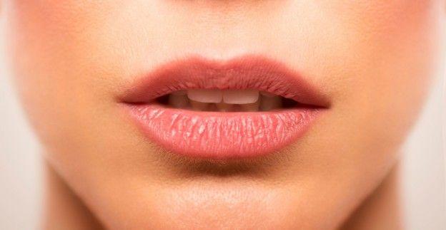 Lábios-secos