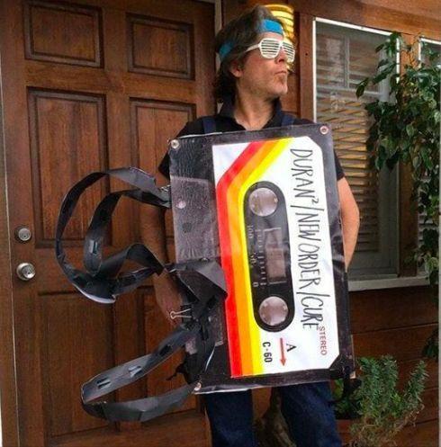 DIY: Ideje za pustni kostum | 1001Ideja