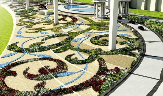 Sheikh Zayed Mosque, UAE