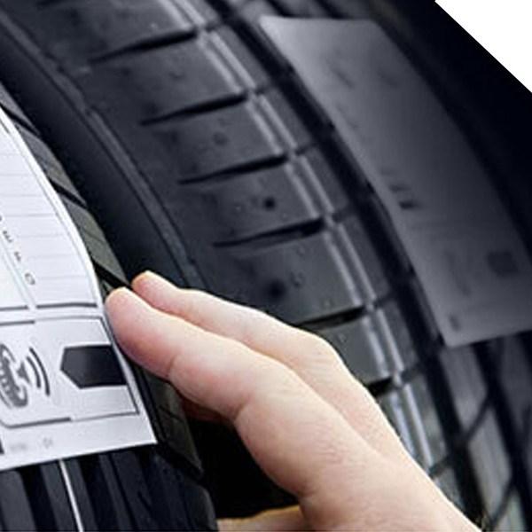 Consommation carburant et pneus