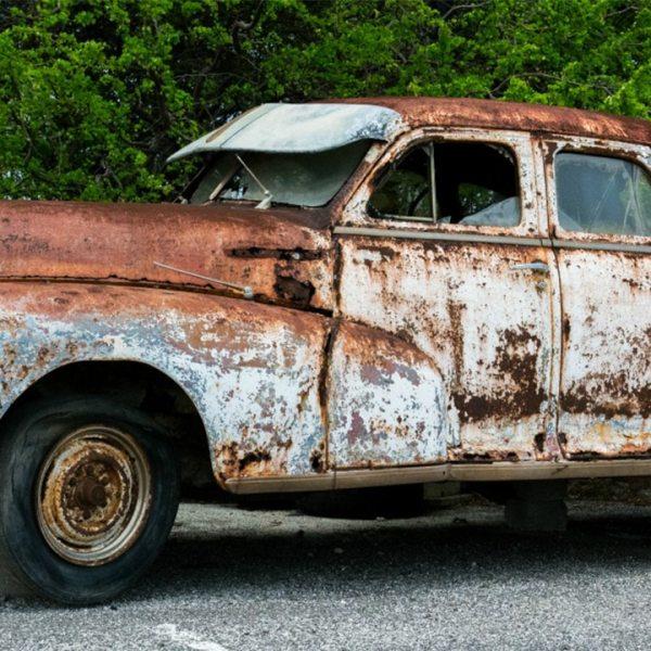 7 raisons d'acheter une voiture pourrie