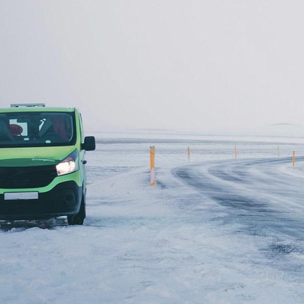 meilleur pneu hiver utilitaire
