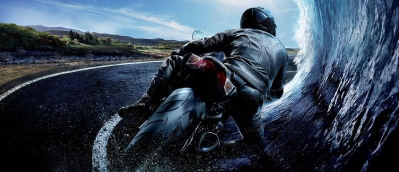 Pneus moto Metzler