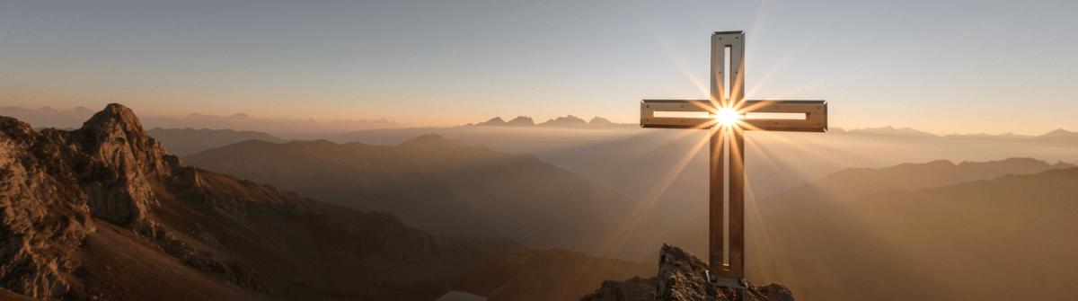 Pourquoi Jésus n'évoque-t-il jamais sa crucifixion ? [Christian]