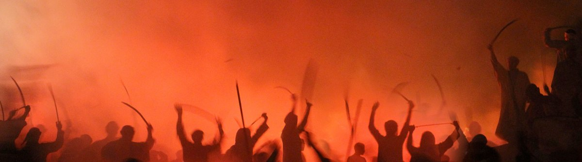 Comment comprendre l'étang de feu et de soufre (Apoc. 21:8) ? Qu'est-ce que l'enfer de la Bible ? Y est-on dans un état conscient ou inconscient ? [JP]